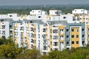 Residential Units in Gandhinagar