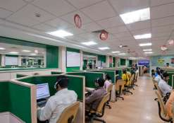 IT park in Gujarat-etech