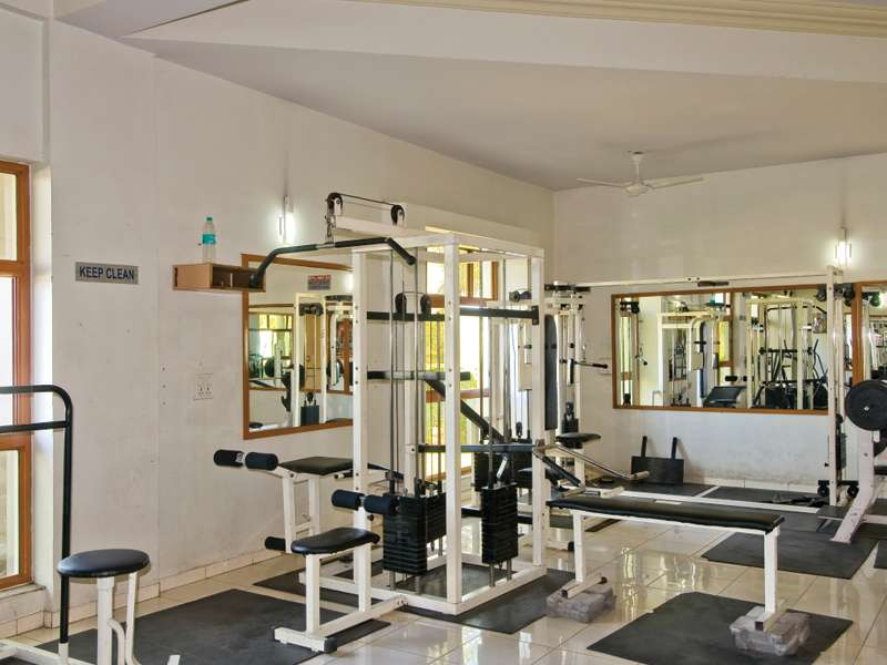 infocity-club-and-resort-gym