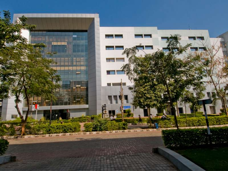 Corporate IT space In gujarat