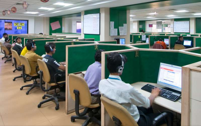 Office Space for IT Company in Gujarat
