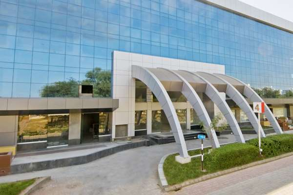 IT park in Gujarat-Corporate-space-soft-tower-IT-tower-2