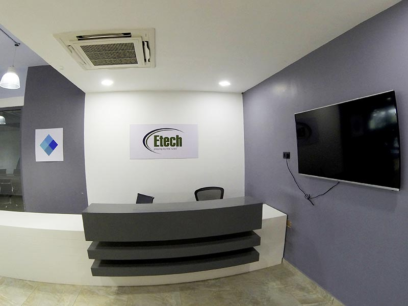 Etech-global-services--floor-infocity
