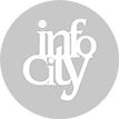 The Infocity Logo